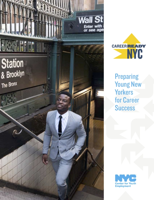 Career Ready NYC Report